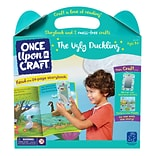 Educational Insights Once Upon a Craft™ The Ugly Duckling , Ages 4-6 (1117)