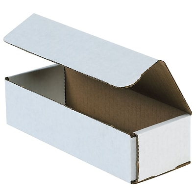 8 x 3 x 2 Corrugated Mailers, 50/Bundle (M832)