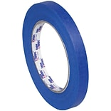 Tape Logic 3000 Painters Tape, 1/2 x 60 yds., Blue, 12/Case (T933300012PK)