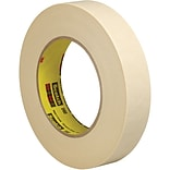 3M™ Scotch 202 Masking Tape, 1 x 60 yds., Natural, 36/Case (02814-4)