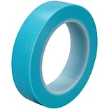 3M™ Scotch  4737T Masking Tape; 1 x 36 yds., Blue, 3/Case (T9354737T3PK)