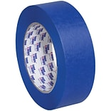 Tape Logic 3000 Painters Tape, 1 1/2 x 60 yds., Blue, 12/Case (T936300012PK)