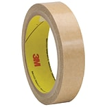 3M™ 927 Adhesive Transfer Tape; Hand Rolls, 3/4 x 60 yds., Clear, 6/Case (T9649276PK)