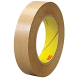 3M™ 463 Adhesive Transfer Tape; Hand Rolls, 1 x 60 yds., Clear, 36/Case (03229-5)