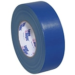 Tape Logic Duct Tape; 10 Mil, 2 x 60 yds., Blue, 3/Case (T987100BLU3P)