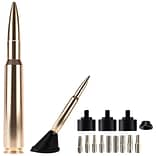 Ammo Tenna 50gd 5.5 Billet Aluminum .50 Cal Replica Antenna Mast (gold/bright Copper)