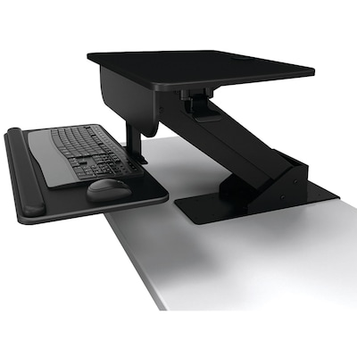ATDEC A STSCB Sit to Stand Desk Clamp