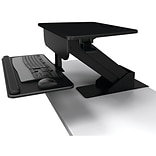 ATDEC A-STSCB Sit-to-Stand Desk Clamp