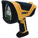 Dorcy 750-lumen Rechargeable LED Spotlight
