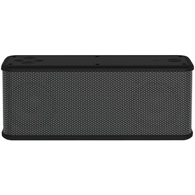 Ematic Esr102 Rugged Life Bluetooth® Speaker With Power Bank