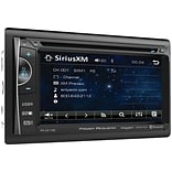 Power Acoustik Pd-621xb 6.2 Incite Double-din In-dash Lcd Touchscreen Dvd Receiver With Bluetooth®