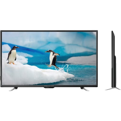 "Proscan 55"" 4k Ultra Hd Led Tv"