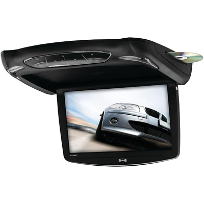 Soundstorm S13.3bgt 13.3 All-in-one Ceiling-mount Tft Monitor & Multimedia Player With Ir Transmitter