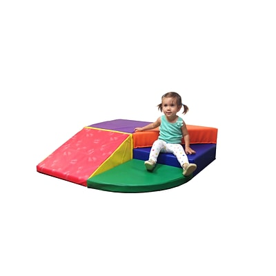 ECR4Kids SoftZone® Tiny Twisting Climber (ELR-12669)