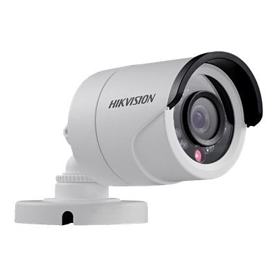Hikvision® Turbo HD™ DS-2CE16D1T-IR HD 1080p IR Outdoor Surveillance Camera