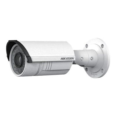 Hikvision® DS-2CD2642FWD-I Wired Bullet Network Camera; 12 mm Focal Length