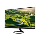 Acer™ R221Q 21.5 LED LCD Monitor; Black