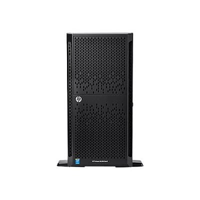 HP® ProLiant ML350 Gen9 8GB RAM Intel Xeon E5-2620 v4 Octa-Core Tower Server (835851-S01)