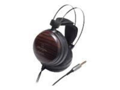 Audio Technica(r) ATH W5000 Audiophile Closed back Dynamic Wooden Headphone