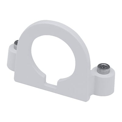 AXIS® 5506-041 ACI Conduit Bracket B for Network Camera; White