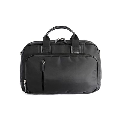 Tucano Black Modern Business Bag, up to 15.6 Notebooks (BCEB15)