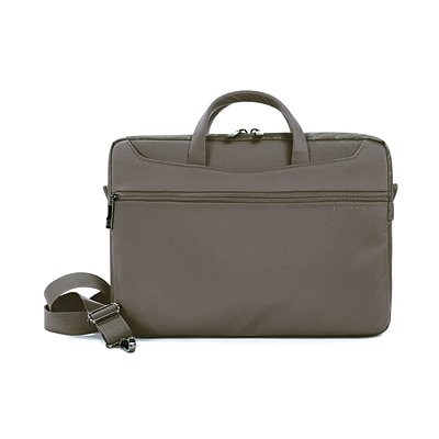Tucano Work_Out II Slim Gray Bag, up to 13 Ultrabooks/13 MacBook Air (WO2-MB13-G)