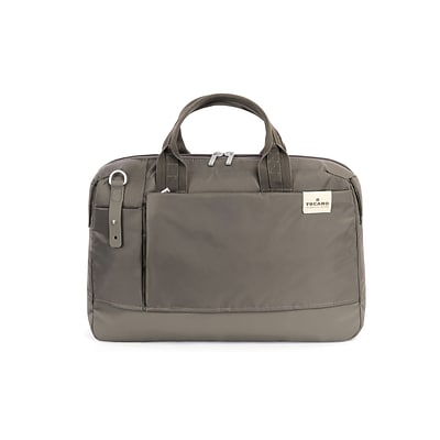 Tucano Agio 15 Gray Business Bag, up to 15 Notebooks (BAGIO15-GT)