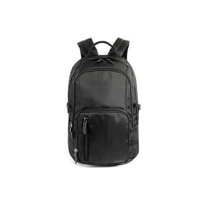 Tucano Centro Black Business Backpack, up to 15.6Notebooks/15 MacBook Pro (BKCEB15)