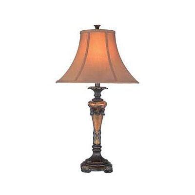 Aurora Lighting CFL Table Lamp - Oil Rubbed Bronze (STL-LTR449560)