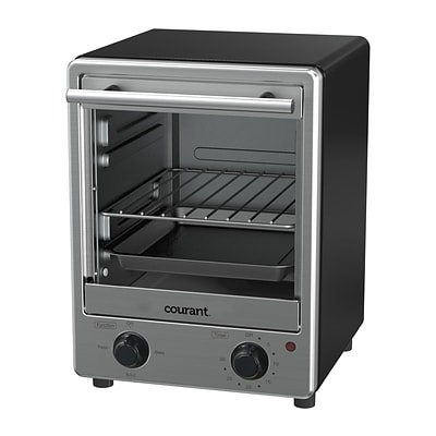 Courant Toastower 900W 4-Slice Toaster Oven (TO1235K)