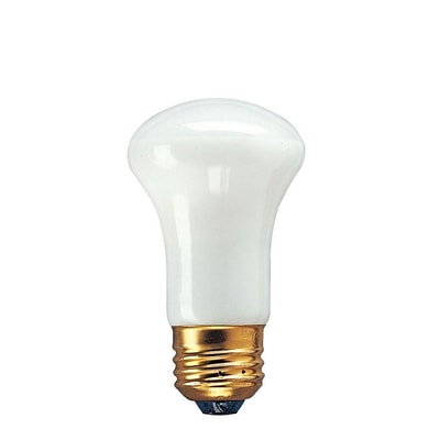 Bulbrite INC R16 40W Dimmable 2700K Warm White Flood 10PK (210040)