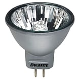 Bulbrite HAL MR11 20W Dimmable Silver 2900K Soft White 36D 5PK (638201)