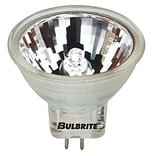 Bulbrite HAL MR11 5W Dimmable 2900K Soft White 18D 5PK (642025)