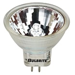Bulbrite HAL MR11 35W Dimmable 2900K Soft White 36D 5PK (642337)