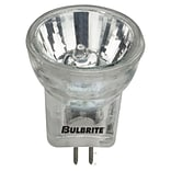 Bulbrite HAL MR8 20W Dimmable 2900K Soft White 10D 5PK (648020)