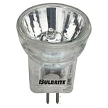 Bulbrite HAL MR8 20W Dimmable 2900K Soft White 23D 5PK (648120)