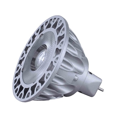 SORAA LED MR16 7.5W Dimmable 2700K Warm White 36D 1PK (777056)