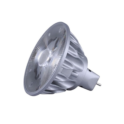 SORAA LED MR16 9W Dimmable 3000K Soft White 25D 1PK (777068)
