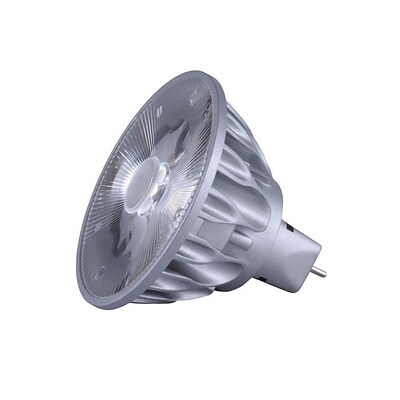 SORAA LED MR16 7.5W Dimmable 2700K Warm White 36D 1PK (777076)