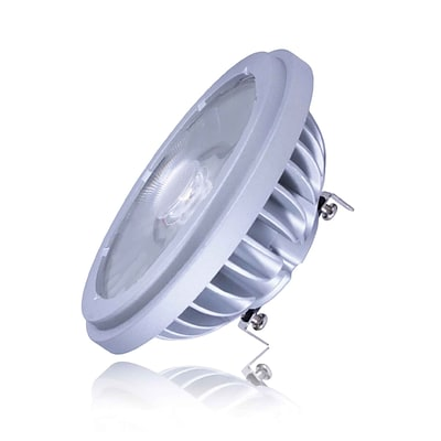 SORAA LED AR111 18.5W Dimmable 3000K Soft White 9D 1PK (777904)