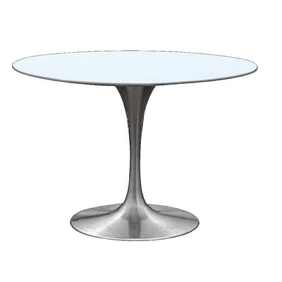 Fine Mod Imports Silverado Dining Table 30, (FMI10074-30)
