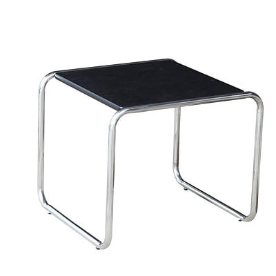Fine Mod Imports Nesting Table Small, Black (FMI1205-S-black)