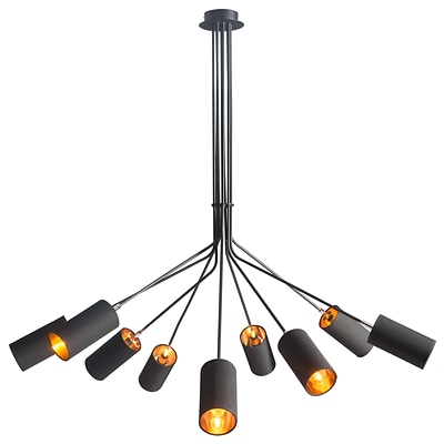 Zuo Modern Ambition Ceiling Lamp (WC50214)