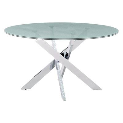 Zuo Modern Stance Dining Table Crackled (WC102139)