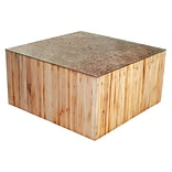 Zuo Modern Cave Coffee Table (WC404229)