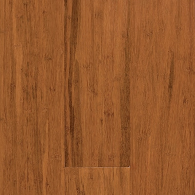 Forest Valley Flooring Expressions 5 1/4'' Solid Bamboo Hardwood Flooring In Spice