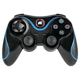 DreamGEAR PS3 Wireless Controller Black