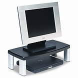 3M Extra-Wide Adjustable Monitor Stand