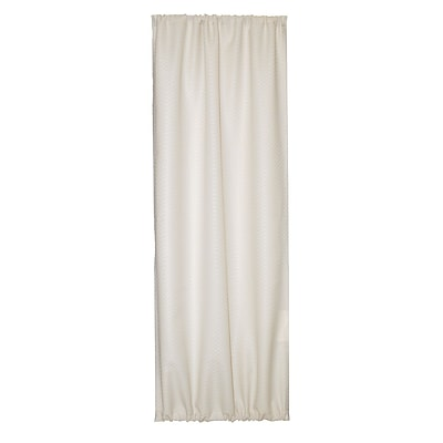 Omnimed Designer Fabric  Privacy Screen Panel  Oatmeal (153028)