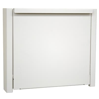 Omnimed Mini Wall Desk - Off-White (291508)